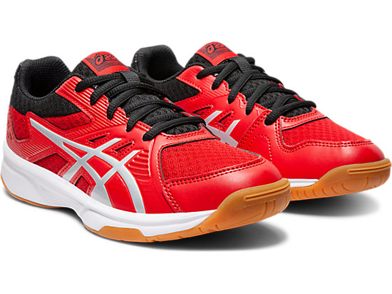 UPCOURT 3 GS CLASSIC RED/PURE SILVER