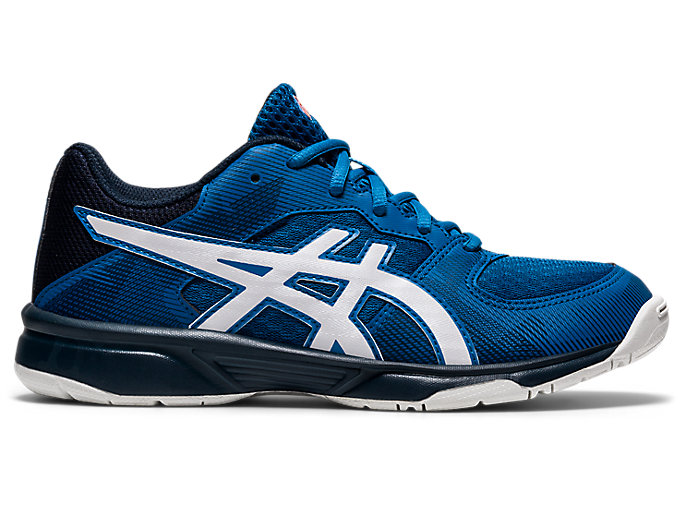 Unisex GEL-TACTIC GS | Reborn Blue/White | Other Sports | ASICS