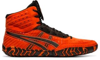 asics aggressor wrestling shoes cheap