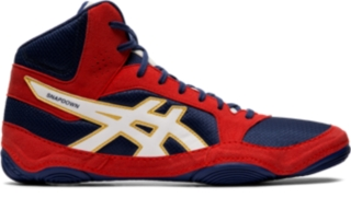 asics toddler wrestling shoes quality