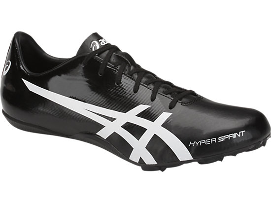 HYPERSPRINT 7 BLACK/WHITE