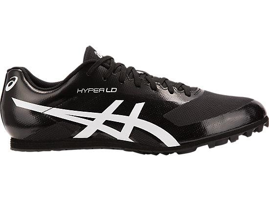 HYPER LD 6 BLACK/WHITE