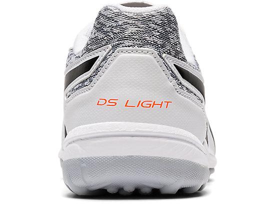DS LIGHT TF SL WHITE/BLACK