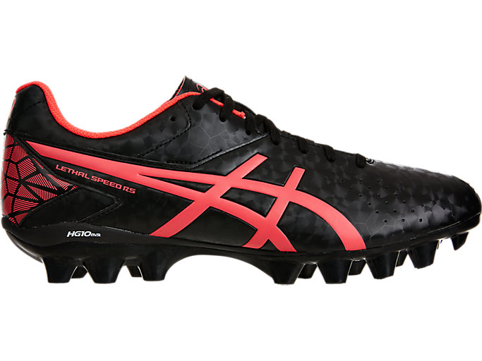 Alternative image view of LETHAL SPEED™ RS, BLACK/DIVA PINK