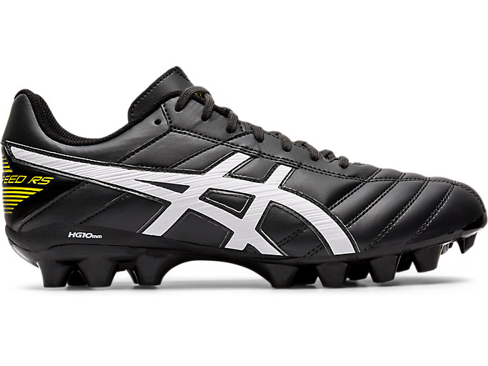 Alternative image view of LETHAL SPEED RS 2,  Graphite Grey/White