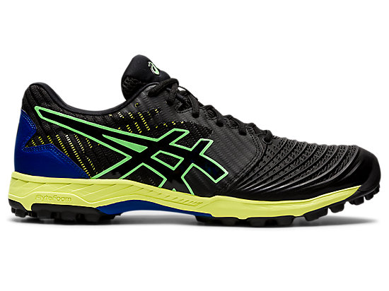 FIELD ULTIMATE BLACK/BRIGHT LIME