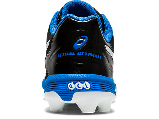 LETHAL ULTIMATE GS BLACK/WHITE