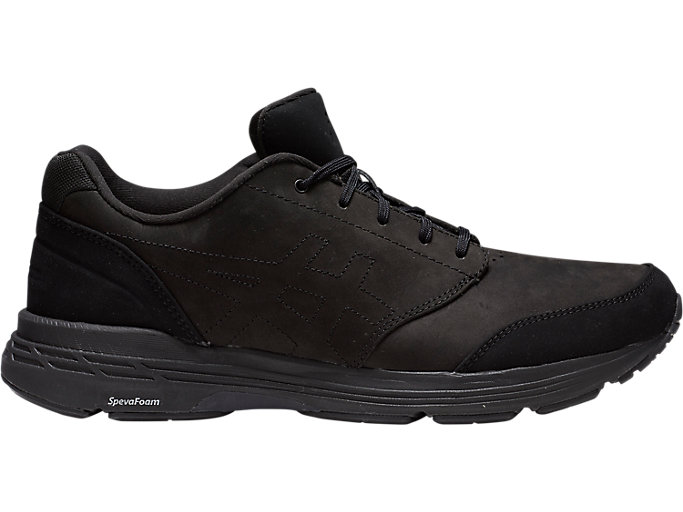 Alternative image view of GEL-ODYSSEY, BLACK/BLACK