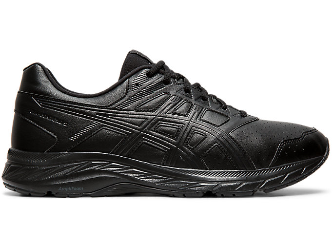 Alternative image view of GEL-CONTEND 5 SL, Black/Graphite Grey
