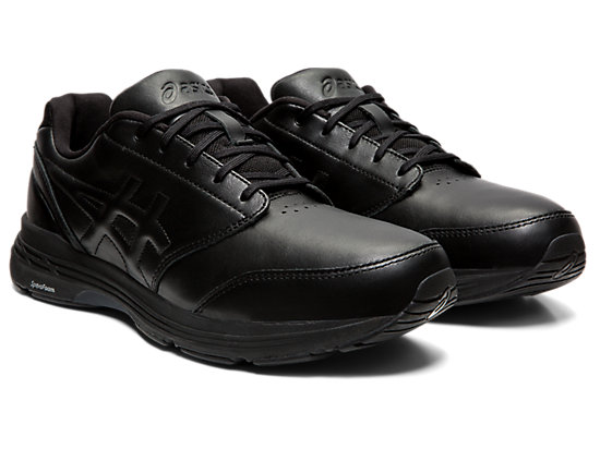 GEL-ODYSSEY LE (2E) BLACK/BLACK
