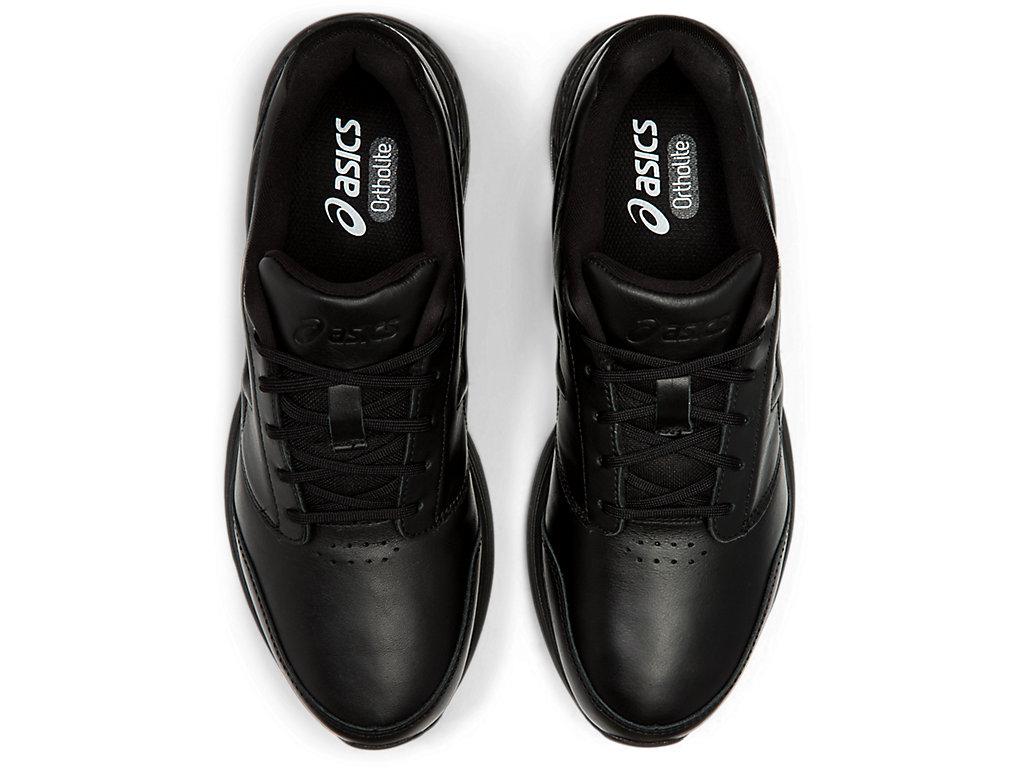 Men's GEL-ODYSSEY LE | BLACK/BLACK | Walking | ASICS