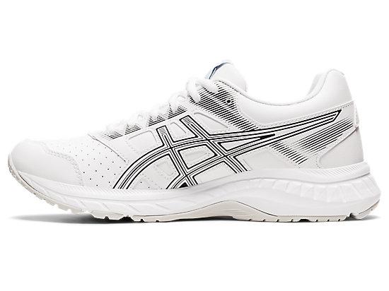 GEL-CONTEND 5 SL FO WHITE/BLACK