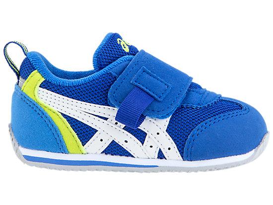 IDAHO BABY KT-ES 2 BLUE/WHITE