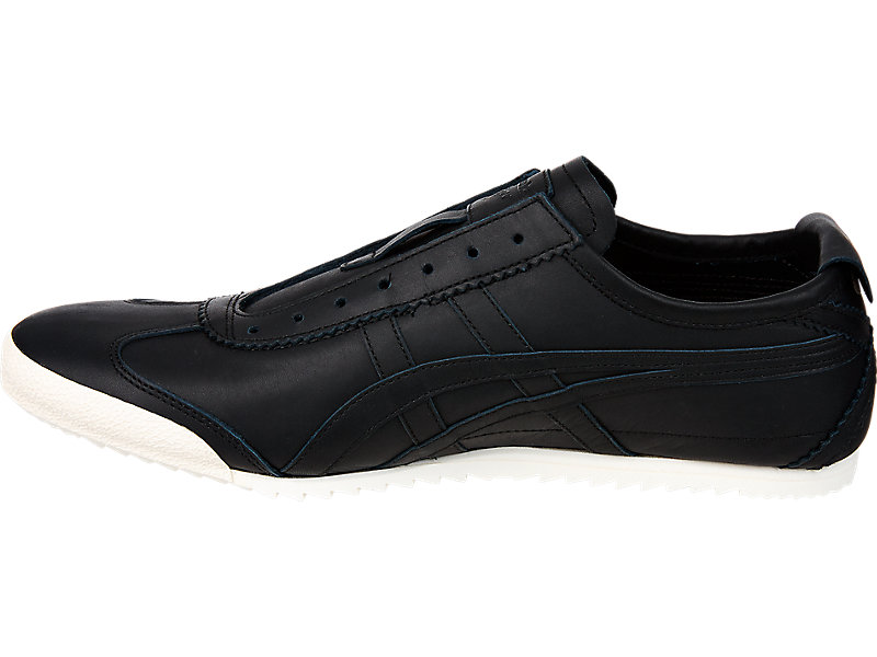 MEXICO SLIP ON DELUXE BLACK/BLACK 13 LT