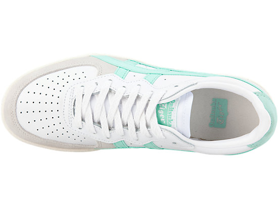 GSM WHITE/ICE GREEN