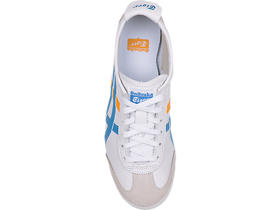 MEXICO 66 WHITE/AZUL BLUE