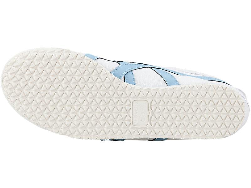 MEXICO 66 SLIP-ON WHITE/BLUE SMOKE 17 BT