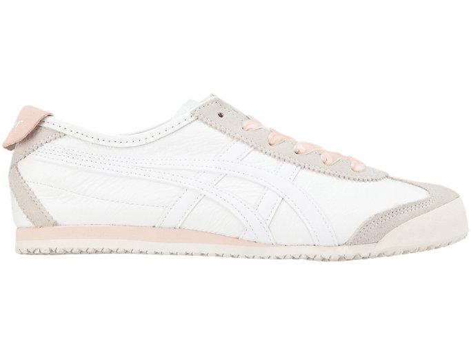 Women's MEXICO 66 | White/Breeze | Shoes | Onitsuka Tiger