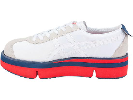 POKKURI SNEAKER PF WHITE/WHITE