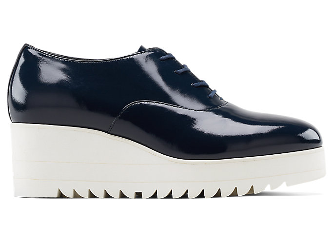 Alternative image view of THE ONITSUKA WEDGE-O