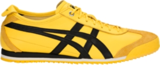 onitsuka tiger mexico 66 yellow review youtube