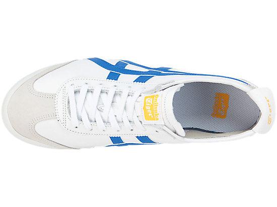 MEXICO 66 WHITE/FREEDOM BLUE
