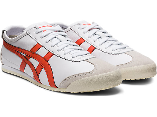 MEXICO 66 RED/WHITE