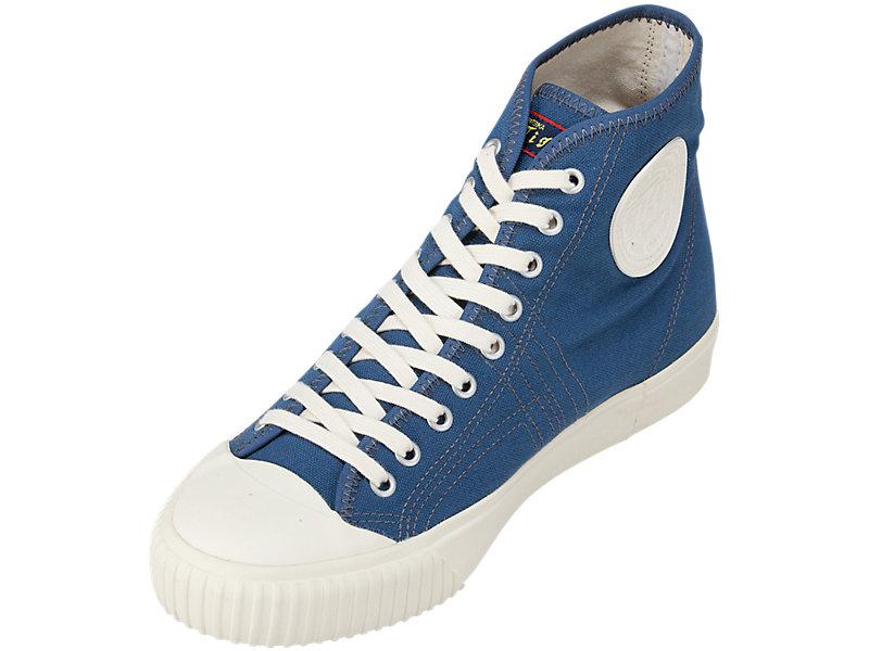 OK BASKETBALL MT MIDNIGHT BLUE/MIDNIGHT BLUE 9 FL