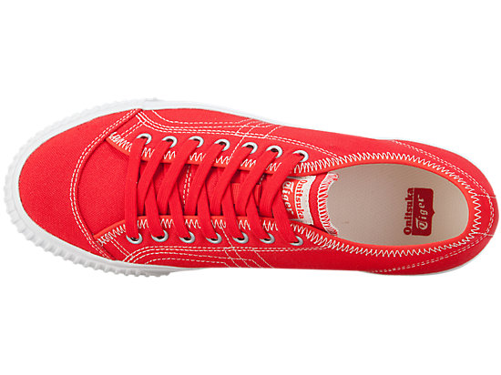 OK BASKETBALL LO CLASSIC RED/CLASSIC RED