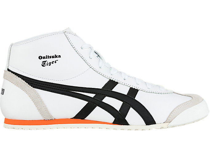 Alternative image view of MEXICO Mid Runner, WHITE/BLACK