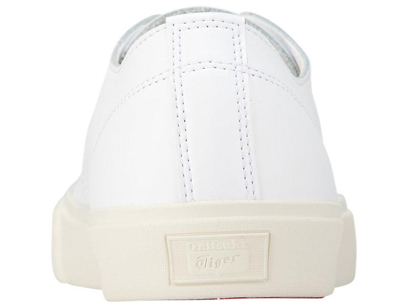 OK BASKETBALL LO WHITE/WHITE 25 BK