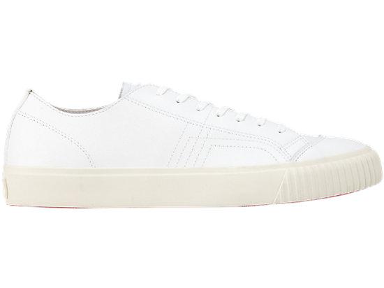 OK BASKETBALL LO WHITE/WHITE