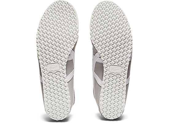 MEXICO 66 SLIP-ON OYSTER GREY/WHITE
