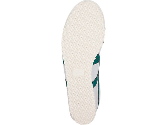 MEXICO 66 SLIP-ON WHITE/SPRUCE GREEN