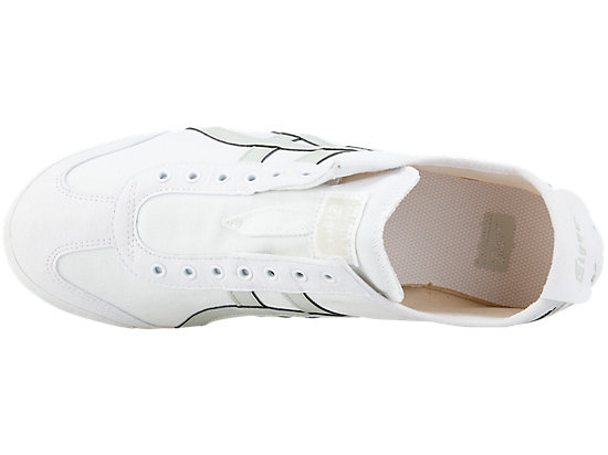MEXICO 66 SLIP-ON WHITE/LIGHT SAGE