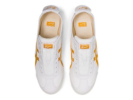 MEXICO 66 SLIP-ON WHITE/GOLDEN GLOW