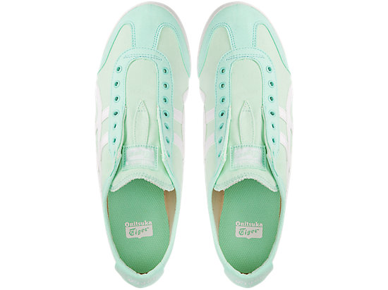 MEXICO 66 SLIP-ON MINT TINT/WHITE