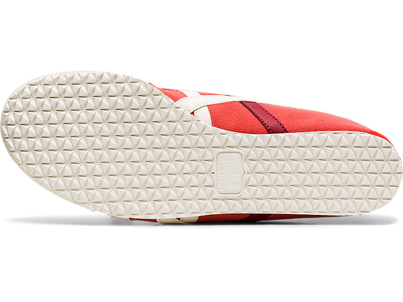 MEXICO 66 SLIP-ON RED SNAPPER/BIRCH 17 BT