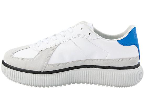 DELECITY WHITE/ELECTRIC BLUE