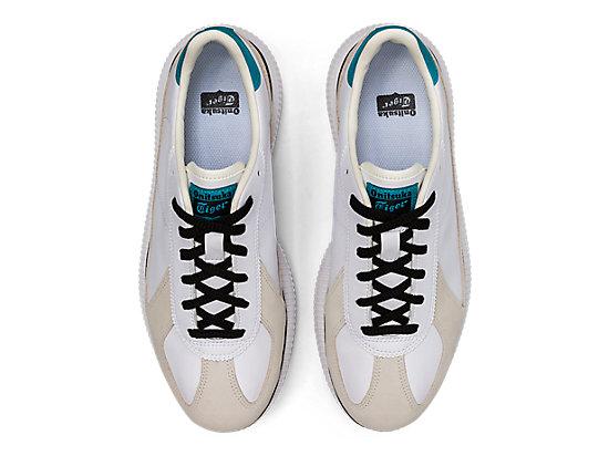 DELECITY(限定店鋪販售) WHITE/LAGOON