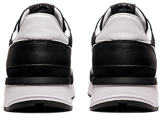 REBILAC RUNNER BLACK/WHITE