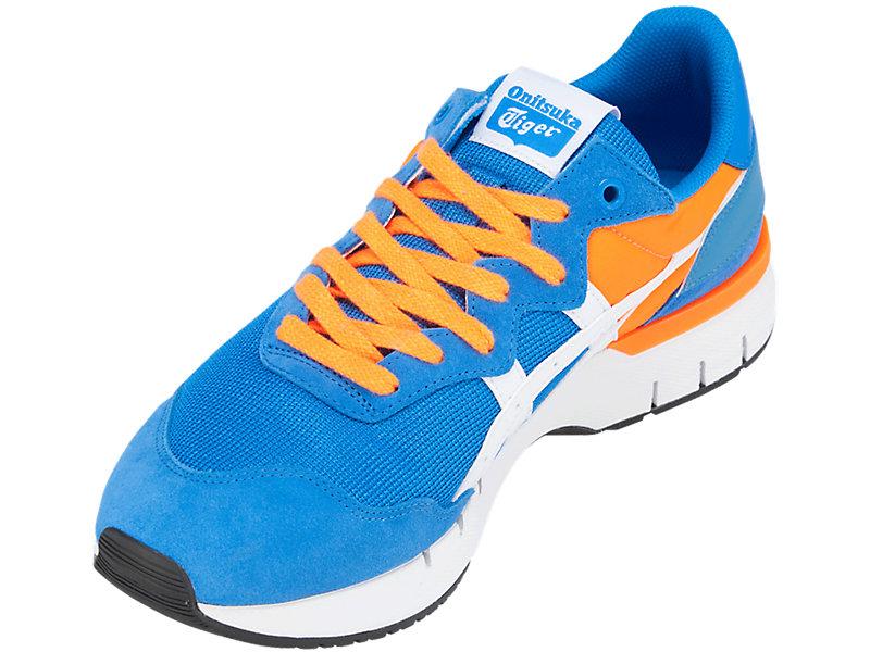REBILAC RUNNER ELECTRIC BLUE/WHITE 9 FL