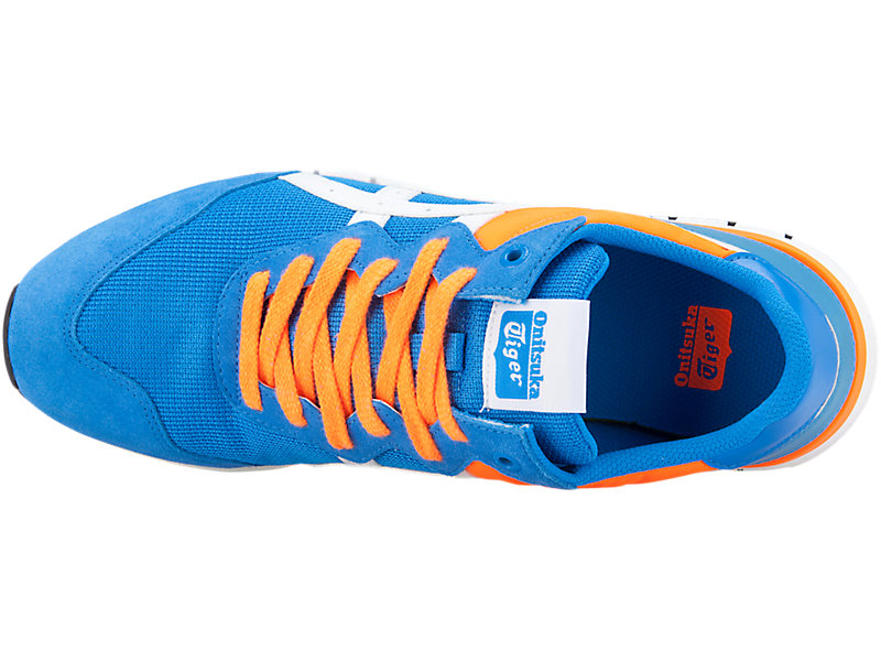 REBILAC RUNNER ELECTRIC BLUE/WHITE 21 TP
