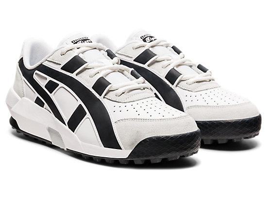 BIG LOGO TRAINER WHITE/BLACK