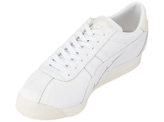 TIGER CORSAIR WHITE/WHITE
