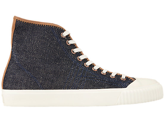 OK BASKETBALL MT INDIGO DENIM/INDIGO DENIM