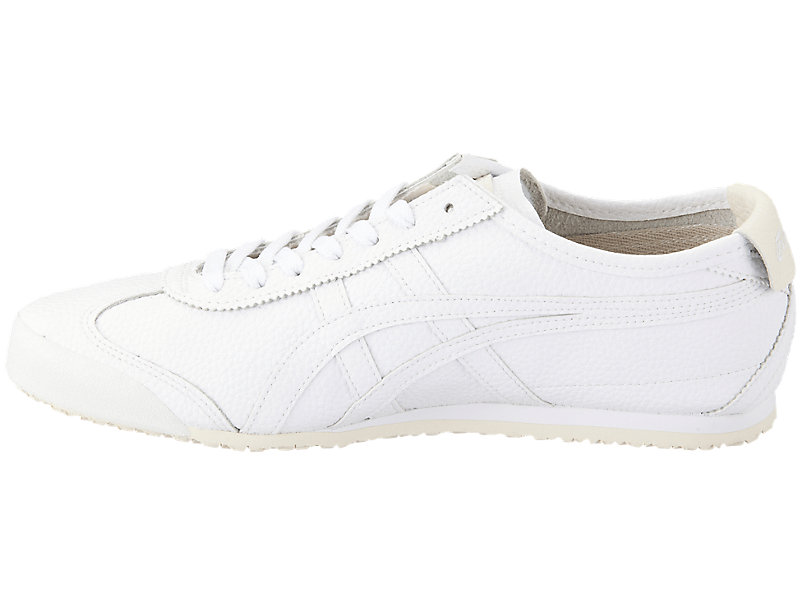 MEXICO 66 WHITE/WHITE 13 LT