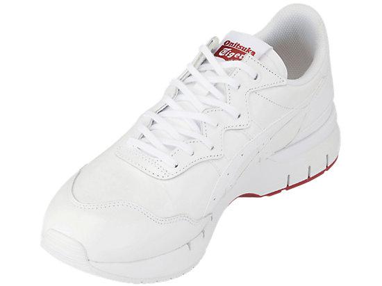 REBILAC RUNNER WHITE/WHITE