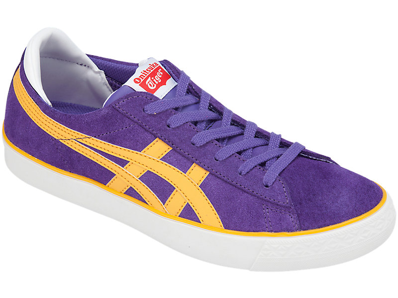 FABRE BL-S 2.0 VIOLET/TIGER YELLOW 5 FR