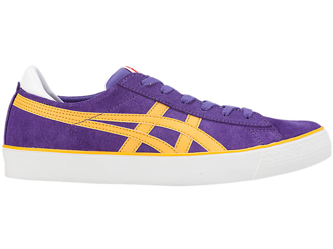 Alternative image view of FABRE BL-S 2.0, VIOLET/TIGER YELLOW